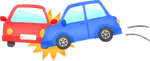 car collision 1 - 交通事故治療